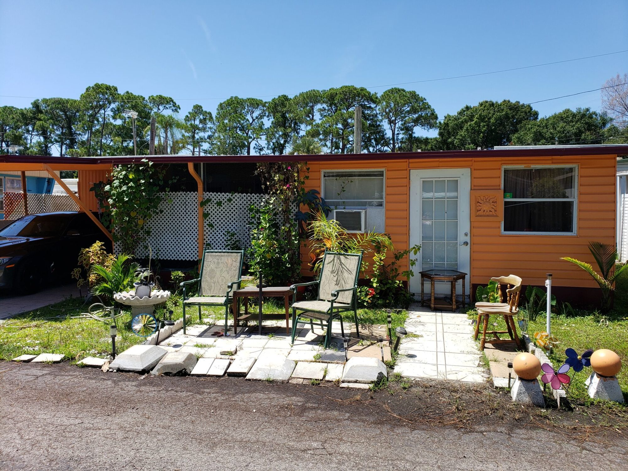 Mobile Home 2 Beds 1 Bath Integrity Mobile Home Sales